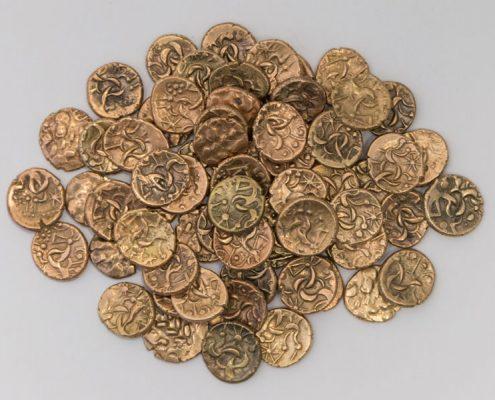 Kimbolton Coin Hoard